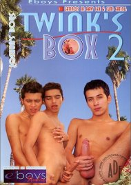 Twinks Box 2 Porn Movie