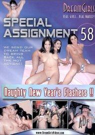 Dream Girls: Special Assignment #58 Porn Video