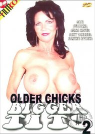 Older Chicks Bigger Tits 2 image