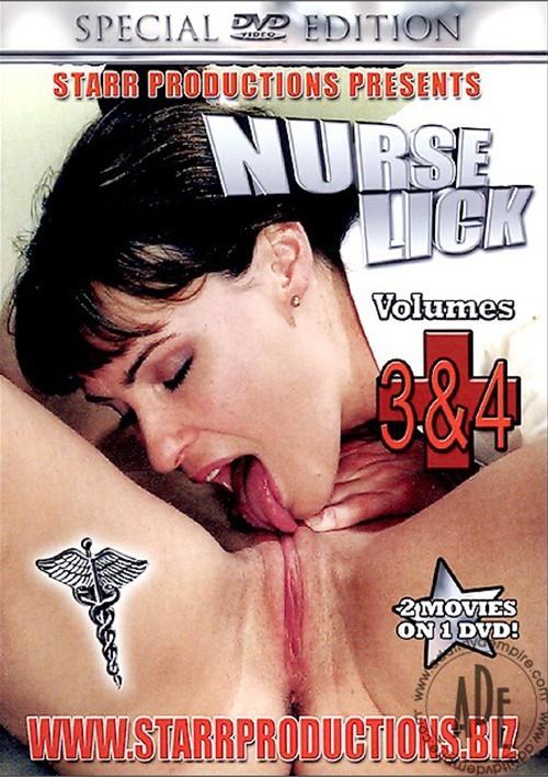 Nurse Lick 3&4