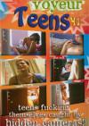 Voyeur Teens 41 Boxcover