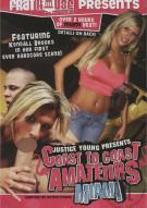 Coast to Coast Amateurs: Miami Porn Video