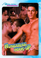 Hungarian Hook-Up Porn Movie