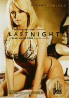 Last Night Porn Video