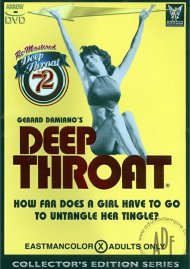 Deep Throat Collector's Pack