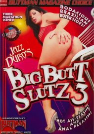 Big Butt Slutz 3 Porn Video