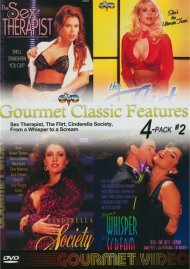Gourmet Classic Features #2 (4 Pack) image