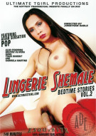 Lingerie SheMale Bedtime Stories Vol. 2 Porn Movie