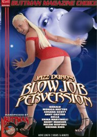 Jazz Duro's Blow Job Perversion Porn Video