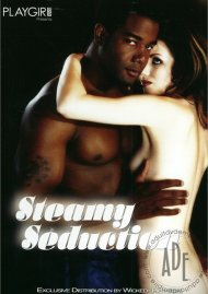 Playgirl: Steamy Seduction