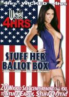 Stuff Her Ballot Box Porn Video
