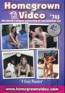 Homegrown Video 745 Porn Movie