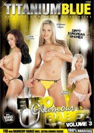 Euro Glamour Babez Vol. 3 Porn Video