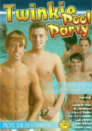 Twinkie Pool Party image