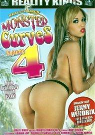 Monster Curves Vol. 4 Porn Movie