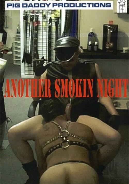 Another Smokin Night Boxcover