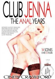 Club Jenna: The Anal Years Porn Video