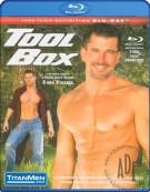 Tool Box Blu-ray