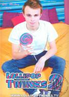 Lollipop Twinks 2 Porn Movie