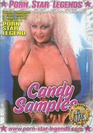 Porn Star Legends: Candy Samples Porn Video