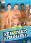 Str8men Stroking Boxcover