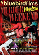 Murder Mystery Weekend Act 1: The Prophecy Porn Video