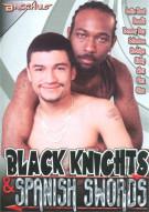 Black Knights & Spanish Swords Boxcover