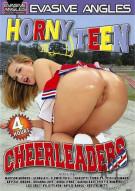Horny Teen Cheerleaders Porn Video