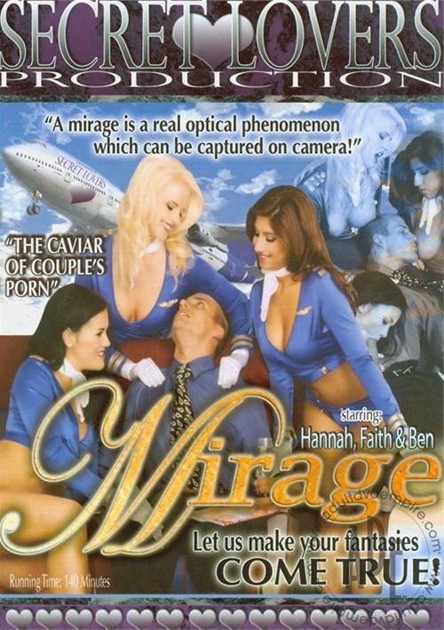 Porn movie mirage #4