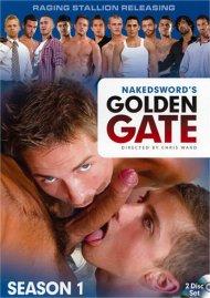 Golden Gate: Season 1 Porn Movie