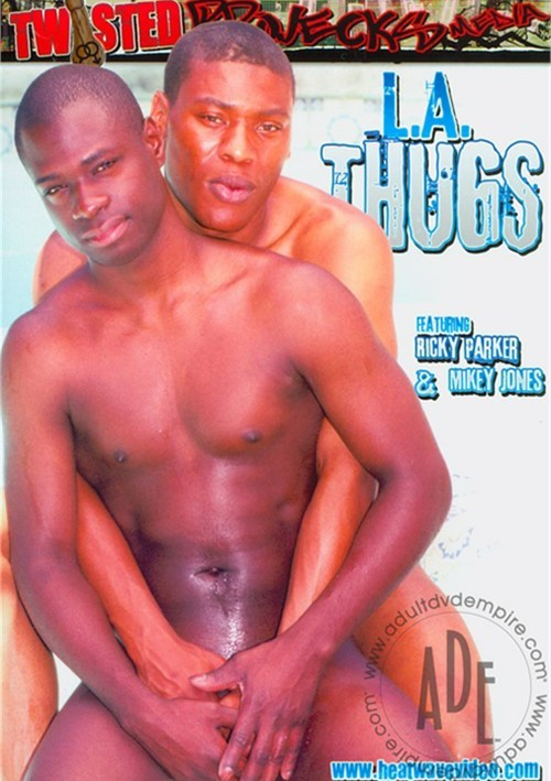 L.A. Thugs Boxcover