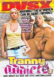 Tranny Addicts 3 Porn Video