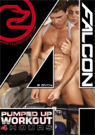 Pumped Up Workout Gay Porn Movie