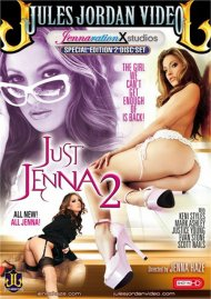 Just Jenna 2 Porn Video
