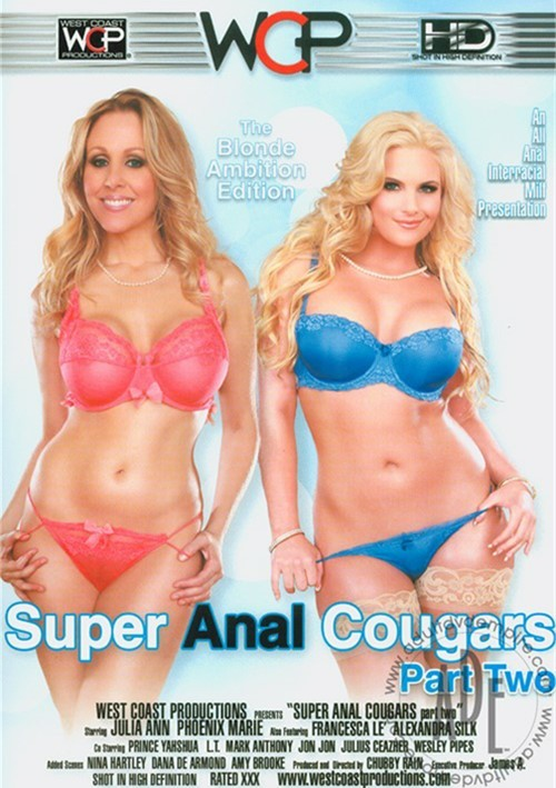 Super anal