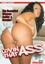 Lovin' That Ass
