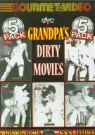 Grandpas Dirty Movies (5-Pack) Porn Movie