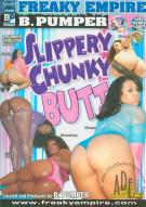 Slippery Chunky Butt Porn Movie