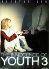 Innocence Of Youth Vol. 3, The  Boxcover