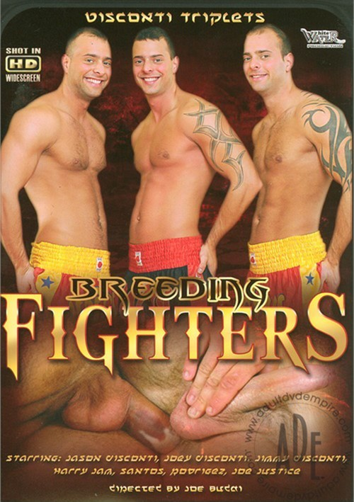 Breeding Fighters Boxcover