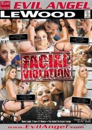 Facial Violation
