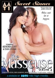 Masseuse 4, The Porn Video