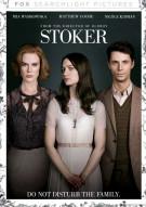 Stoker Movie