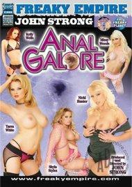 Anal Galore Porn Video