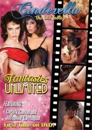 Fantasies Unlimited Porn Video