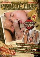 Private Files 4 Boxcover