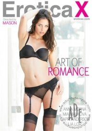 Art Of Romance Porn Video