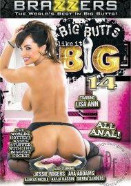 Big Butts Like It Big 14 Porn Video
