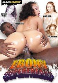Ebony Super Freaks Movie