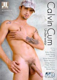 Calvin Cum Underwear image